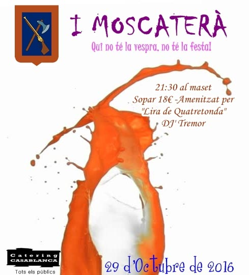 1a moscatera